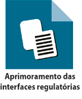 Aprimoramento das Interfaces Regulatórias